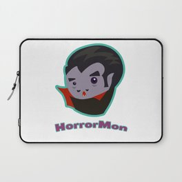 HorrorMon Vamp Laptop Sleeve