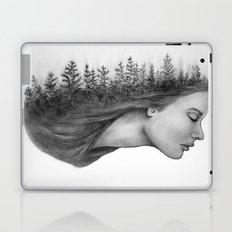 Nature mind Laptop & iPad Skin