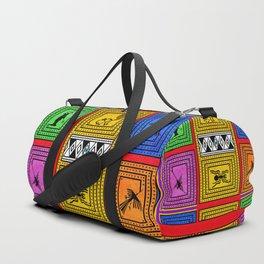 Nazca Duffle Bag