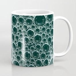 Mermaid Bubbles Coffee Mug