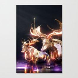 Vestige-6-24x36 Canvas Print