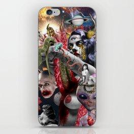 Cosmic Witchcraft iPhone Skin