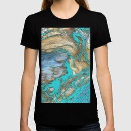 Woody Water T-shirt