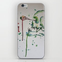 Narcolepsy.1. iPhone Skin