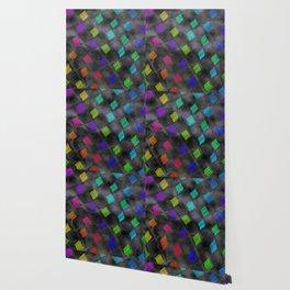 Square Color Wallpaper