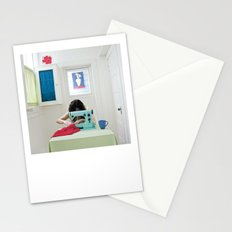 Sew what Stationery Cards