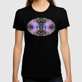 stars center T-shirt
