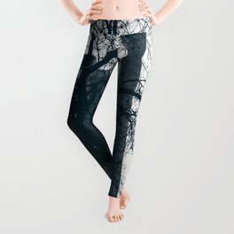 Stop & Look Leggings