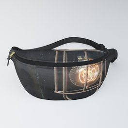 What Light Through Yonder Window... Fanny Pack