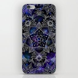 Serene Space iPhone Skin