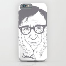 Woody Allen iPhone 6s Slim Case