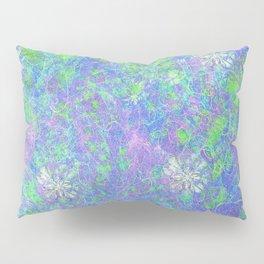 Nature's Patterns Pillow Sham