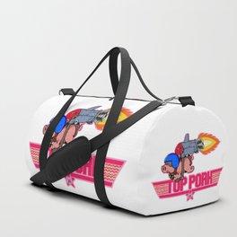 Top Pork Duffle Bag
