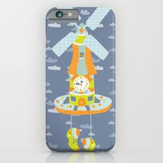 Windmill o'Clock Slim Case iPhone 6s
