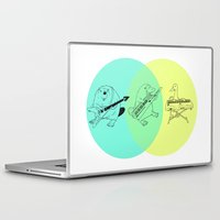 math Laptop & iPad Skins featuring Math by tenso GRAPHICS