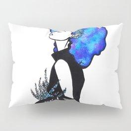 Blue Mind Pillow Sham