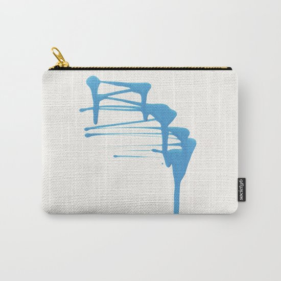 color 1 Carry-All Pouch