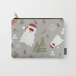 Hey Santa! Carry-All Pouch