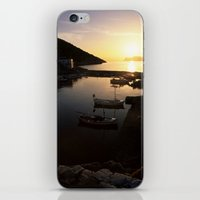 hydra iPhone & iPod Skins featuring Hydra by CandelaLight   Photography & Art