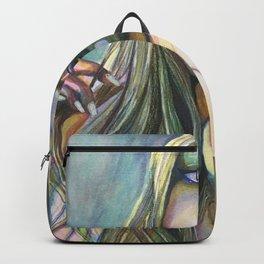 Devon Aoki Backpack