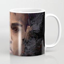 XXX-TENTACION Art III Coffee Mug