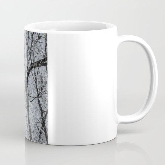 Oh Snowy Night Mug