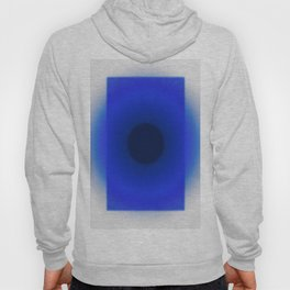 Blue Essence Hoody