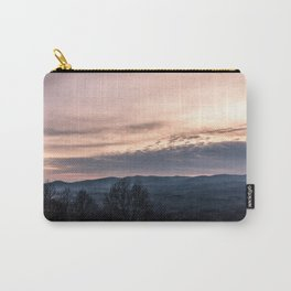 North Georgia Mountains 2 Carry-All Pouch