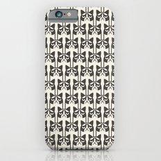 Grumpy Kitties iPhone 6 Slim Case