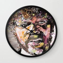 Jules Winnfield  Wall Clock