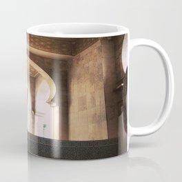 Corridors Coffee Mug
