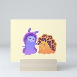 I love your style Mini Art Print