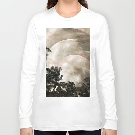The Gathering Of the Moons Long Sleeve T-shirt