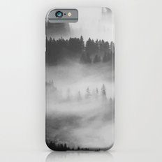 Everything Turns Gray #society6 Slim Case iPhone 6s