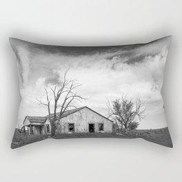 CO 54 Rectangular Pillow