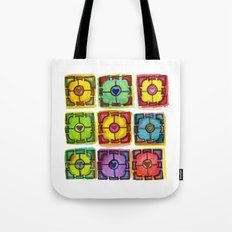 Andy's Companion Tote Bag