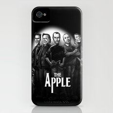 The Apple Band iPhone (4, 4s) Slim Case