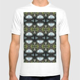 train stairs in Astoria District in NY T-shirt