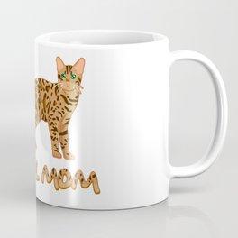 Bengal Mom Coffee Mug