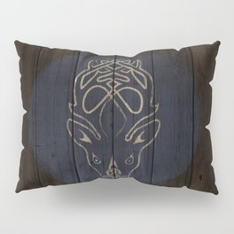 Deer Shield Pillow Sham