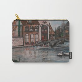 Canal Serenade Carry-All Pouch