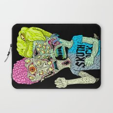 Monster Butthead Laptop Sleeve
