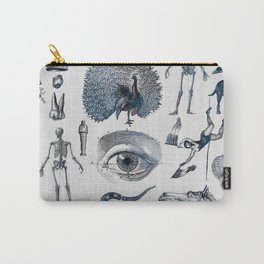 INK Carry-All Pouch
