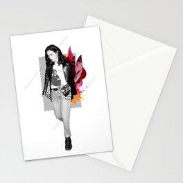 Winona Ryder Stationery Cards
