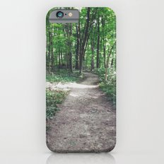 trails Slim Case iPhone 6s