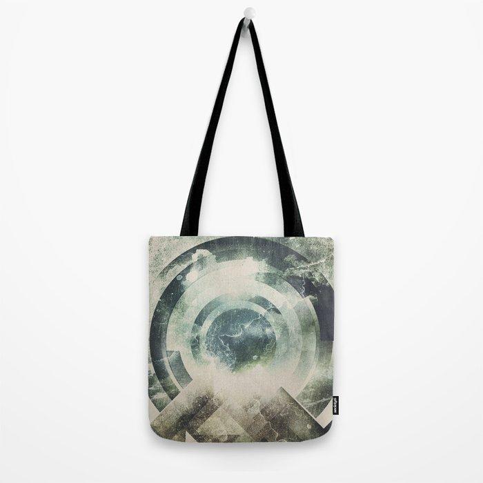 Moon travel Tote Bag