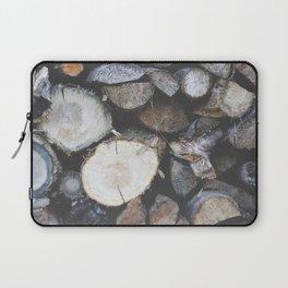 Woodsy Laptop Sleeve