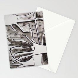 Eyestrees Stationery Cards