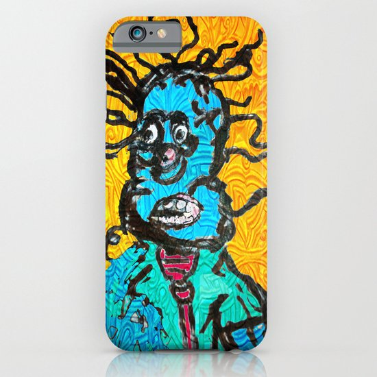 creature iPhone & iPod Case