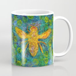 Mechanical Bee - Timing is Everything Coffee Mug